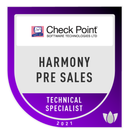 2021_08_30_11_29_35_Technical_Specialist_Harmony_Pre_Sale_Credly