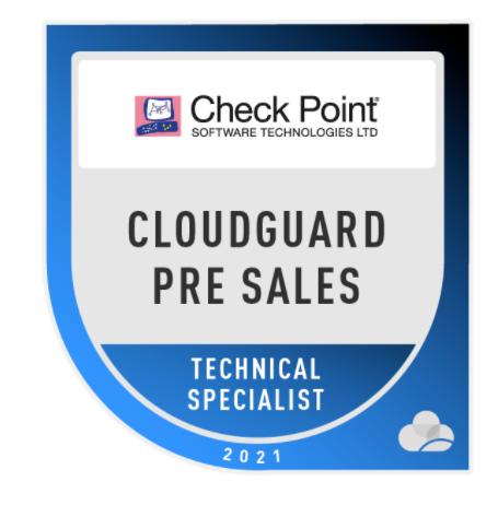 2021_08_30_11_29_52_Technical_Specialist_CloudGuard_Pre_Sale_Credly